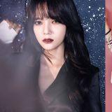 AOA智珉 26日SOLO回归! 这次不仅是rapper,连主唱也一首包揽了!