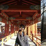 【慶州必玩】賞楓的季節!就是要沉浸在慶洲的古色古香裡~(下)