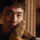 男神潛力股「張東尹」最新畫報公開,談及出演《陽光先生》的前輩們私下很放鬆?