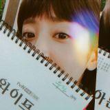 韓志旼新劇齊劉海髮型公開,這童顏真的超強啊!