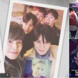 以泰民为首的「泰民Line」!有著EXO、防弹少年团、Wanna One、HOTSHOT的超强阵容!