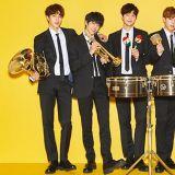INFINITE 6人组回归新曲即将公开  MV已经拍摄完成啦