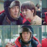 金宣兒&甘宇成主演SBS全新月火劇《要先接吻嗎?》首播收視破10%!