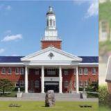 《意外发生的一天》拍摄地打卡走起,盘点剧中出现的那些大学!