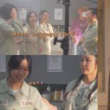 《The Penthouse 3》首集拍摄花絮:「千瑞璡」金素妍在牢房里的受难记,从彩排就引发大爆笑!