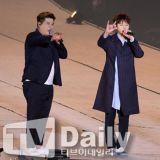 面对只剩四人能上台的Super Junior 成员话语中满是感慨 粉丝更是他们持续走下去的动力!