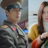 《爱的迫降》夺回电视剧话题性一位,孙艺真连续六周拿下「演员榜」冠军