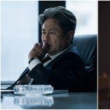 《沉默的目擊者》崔岷植大談與李荷妮、柳俊烈、朴信惠劇中關聯