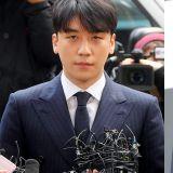 梁铉锡、胜利本周接受警方调查 YG 练习生近日先后离开?