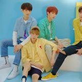 Jellyfish 推七人新男團 VERIVERY 出道綜藝《NOW VERIVERY》下週開播!