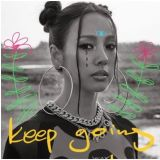「Keep Going」Linda G李孝利自行應援SOLO曲!倒數2天未推出先轟動