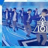 《PRODUCE X 101》出道组组合名网路徵选的情况!BTX、Xiumin、XieXie、宋仲基等都出现了!