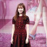 韓孝周獲得9月廣告模特兒品牌評判一位 高人氣認證