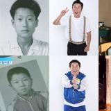 JTBC《完美搭挡》公开李寿根、殷志源、郑亨敦、Defconn等人童年照!他们还重现了小时候的服装!