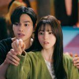 《無法抗拒的他》首播:宋江成為對心臟有害的男人,下一集韓素希直接坐在腿上擁吻!