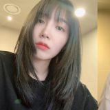 真的超好听!Apink郑恩地演唱Red Velvet的《Psycho》 让网友表示:「唱功好棒,还笑著唱高音!」