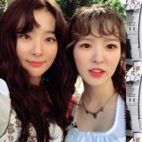 Red Velvet「94Line」可爱又温暖的友情!Wendy送涩琪的生日礼物是...「终身朋友认证书」