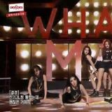 I.O.I 7人小組強勢回歸WHATTA MAN表演舞台首次公開