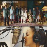 金倫我合作《怪奇孤兒院》 歌聲縹緲MV公開