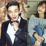 刘亚仁、高庚杓、林秀晶有望携手主演tvN新剧《芝加哥打字机》