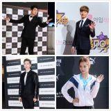 全炫茂、利特、赵权和惠利 将共同担任《偶运会》MC