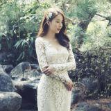 乌龙! 原来是歌手林秀晶5月要结婚