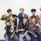 EXO蟬聯本週《音樂銀行》一位  EXO-L成立日香港出席SMTOWN