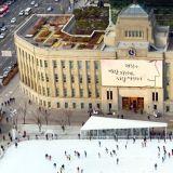 【首爾必玩】首爾廣場溜冰場即將開放! 1千韓元就可以溜冰嘍~