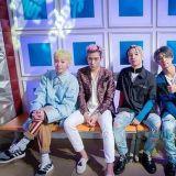 Bigbang出道十年,也上了不少综艺节目,最喜欢他们上谈话性节目了!!