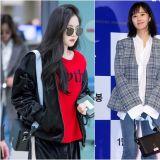 【私服时尚】Yuri、娜恩、定延都有这款包包哟!