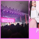 好精彩的一晚!在Pink Play Concert與Red Velvet相遇♥