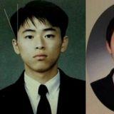 《哥哥》曹政奭、EXO都暻秀中學畢業照公開 誰是哥哥誰是弟弟呢?