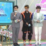 SM站姿培訓有證據!從Super Junior到Red Velvet沒人能逃過XD