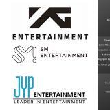 SM、YG、JYP艺人给各自公司贡献了多少专辑销量?