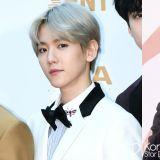 EXO邊伯賢與Wanna One朴佑鎮的平行理論…有人想到是什麼嗎?