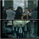 韓劇 本週無線、有線月火劇收視概況- 成為王的男人再刷新高,壞刑警領先落幕