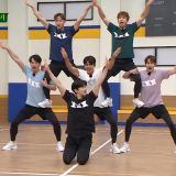 二代经典团2PM终於来了!《认识的哥哥》预告六个男人大闹教室,哥哥们招架不住啦~