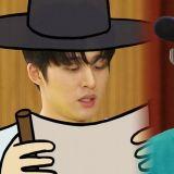 iKON隊長B.I為《Running Man》寫詩,成員們聽完感動超認同~