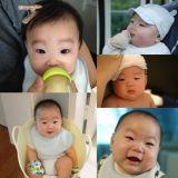 國民三胞胎嬰兒時期照大曝光 奶萌到好想咬一口