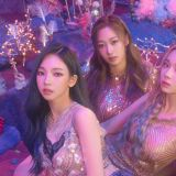 SM娛樂新女團「aespa」4人4色團體照!未出道就引發超高討論度