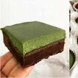 【首尔.甜点】完售甜点「抹茶甘纳许布朗尼」创始手作蛋糕店!