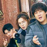 車太鉉&李善彬主演動作喜劇《法外搜查》五人黃金團隊海報公開!
