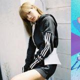 BLACKPINK成员LISA受武汉肺炎影响,取消中国选秀节目《青春有你2》录制