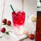 传说中「史上颜值最高」的Starbucks夏日冰饮出现了!