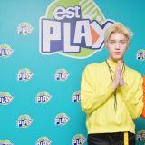 NCT TEN&李泰容被选为泰国饮料品牌代言人  大势爱豆的火热人气!