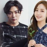 李奎炯有望出演tvN《她的私生活》!與朴敏英、金材昱在劇中形成「三角關係」