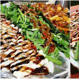 韓國人的續攤宵夜首選:又香又脆的烤腸,Q彈的口感讓你停不下來!