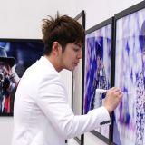 张根硕最特别的30岁       摄影展收入5千万韩元全额捐出