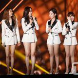 T-ara 最後一次合體同台 就在台灣演唱會!