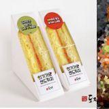 《人氣歌謠》三明治已經過時了!現在愛豆們追捧的小賣部美食是這兩個